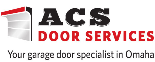 ACS Door Services of Omaha logo