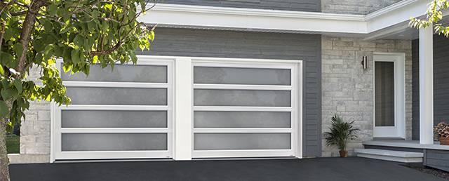 Garage Door Repair & Install | Omaha ACS Door Services Techs