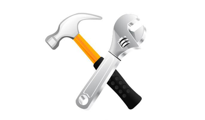 Repair and Maintenance Icon